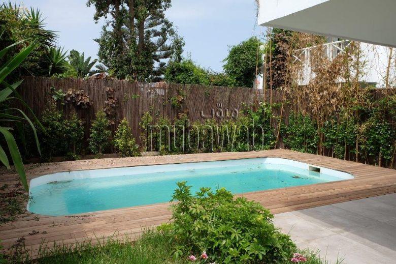 Villa 750 m² 5 chambres chauffage central piscine