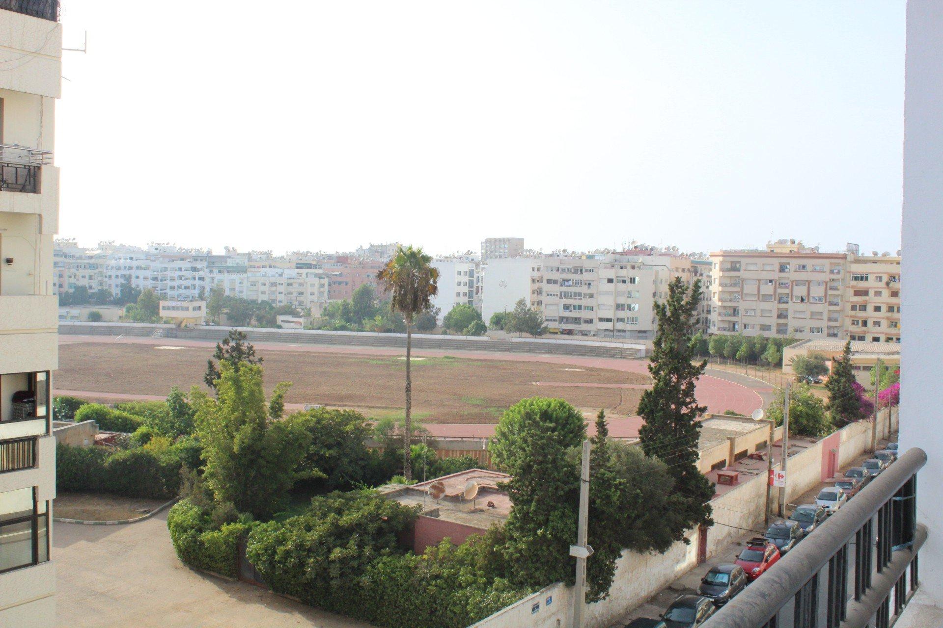 Bel Appartement à louer Bourgogne Casablanca