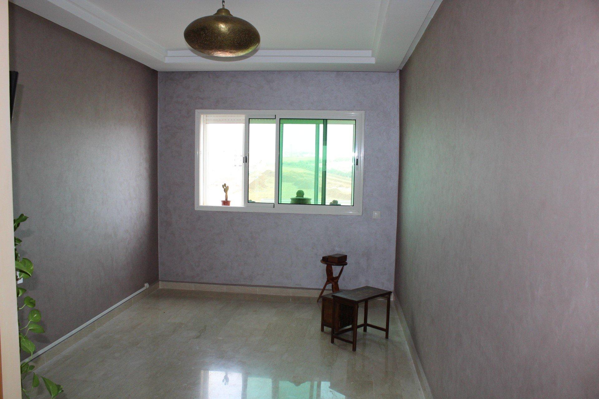 A louer, Casablanca, appartement de standing, offrant de belles prestations et agréable à vivre