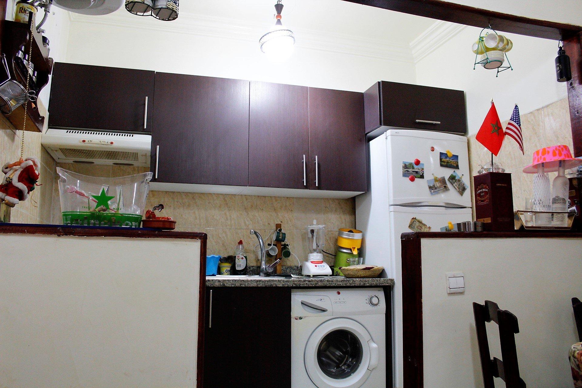Bourgogne, chic et parfait grand appartement meublé en étage élevé à louer