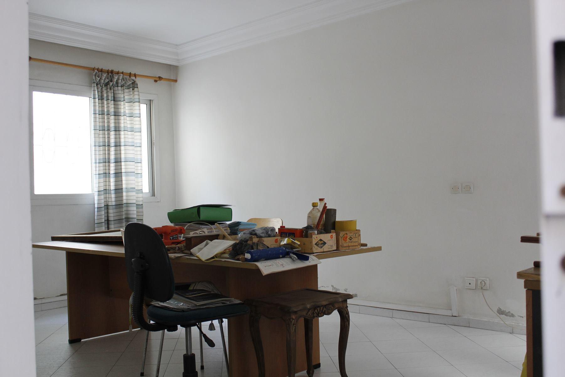 Casablanca Bureau a vendre quartier des hopitaux