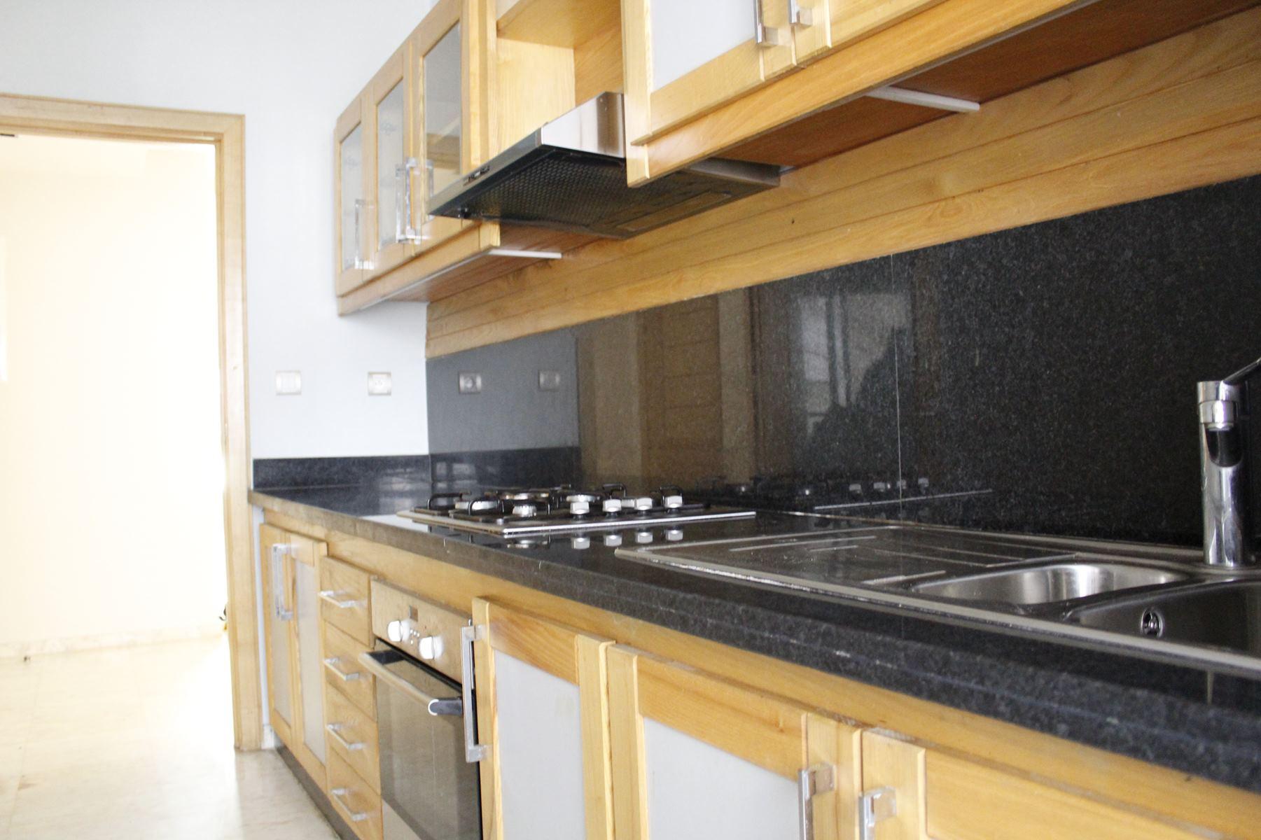 Maroc,Casablanca sud, Californieà louer luxueuxet confortable appartement