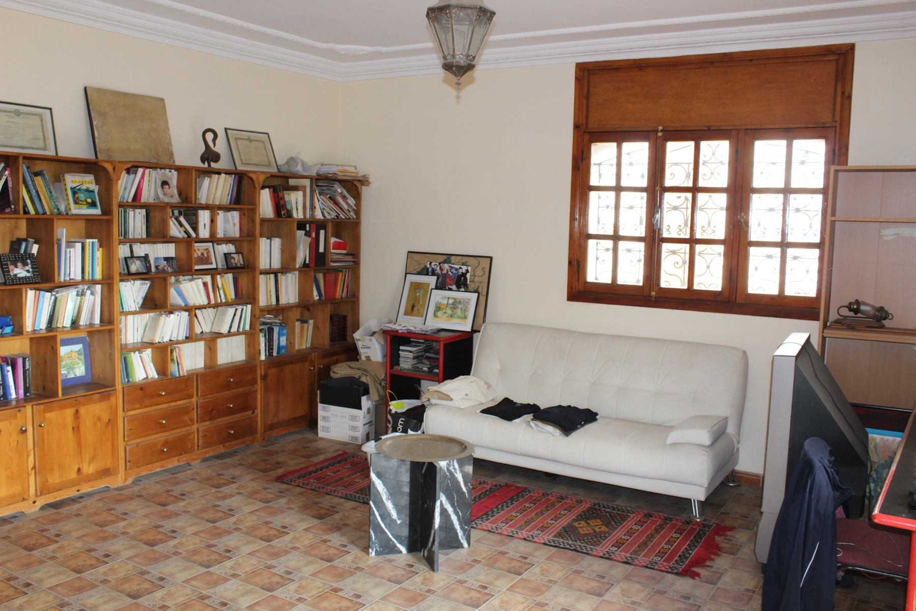 Casablanca hyper centre-ville, à vendre appartement