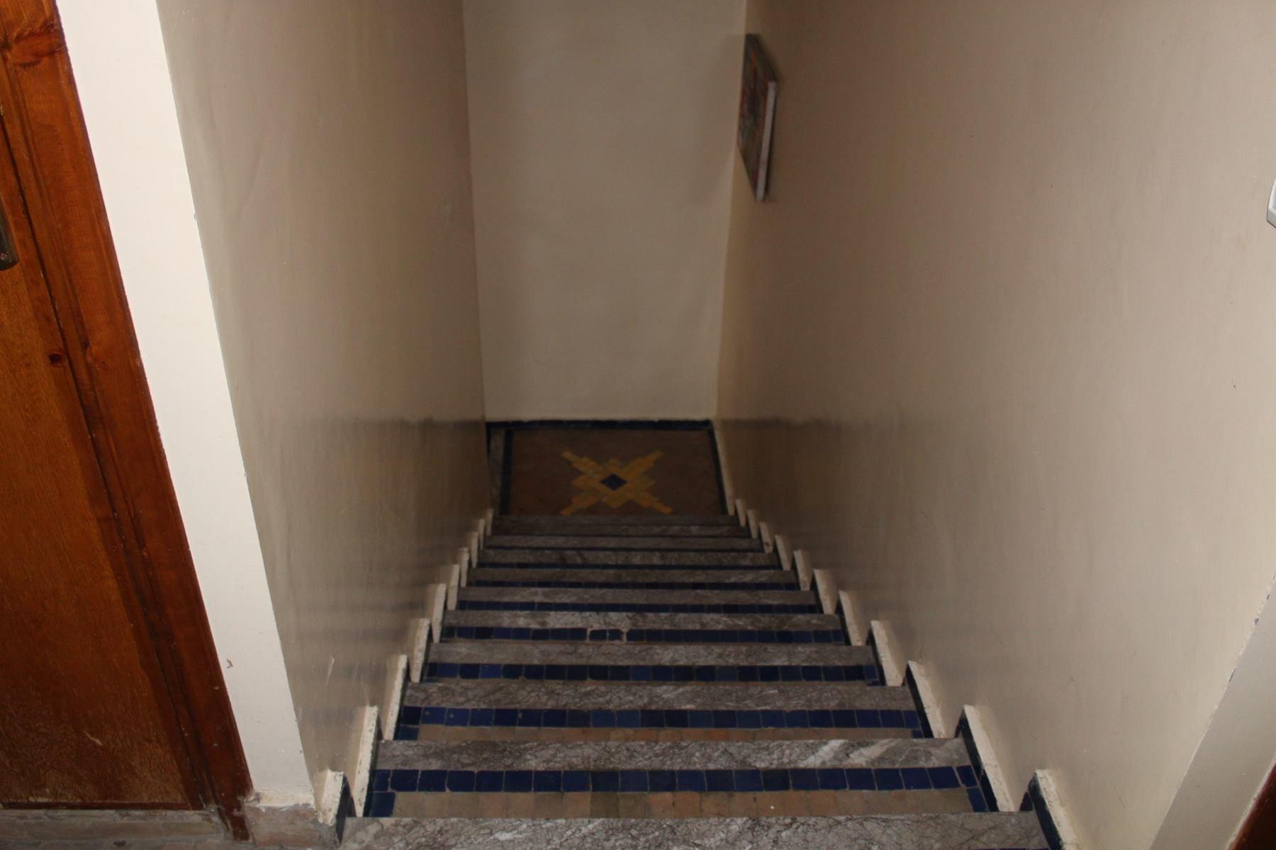 Maroc, Casablanca secteur Abdelmoumen à acheter appartement de 141 m² avec terrasse