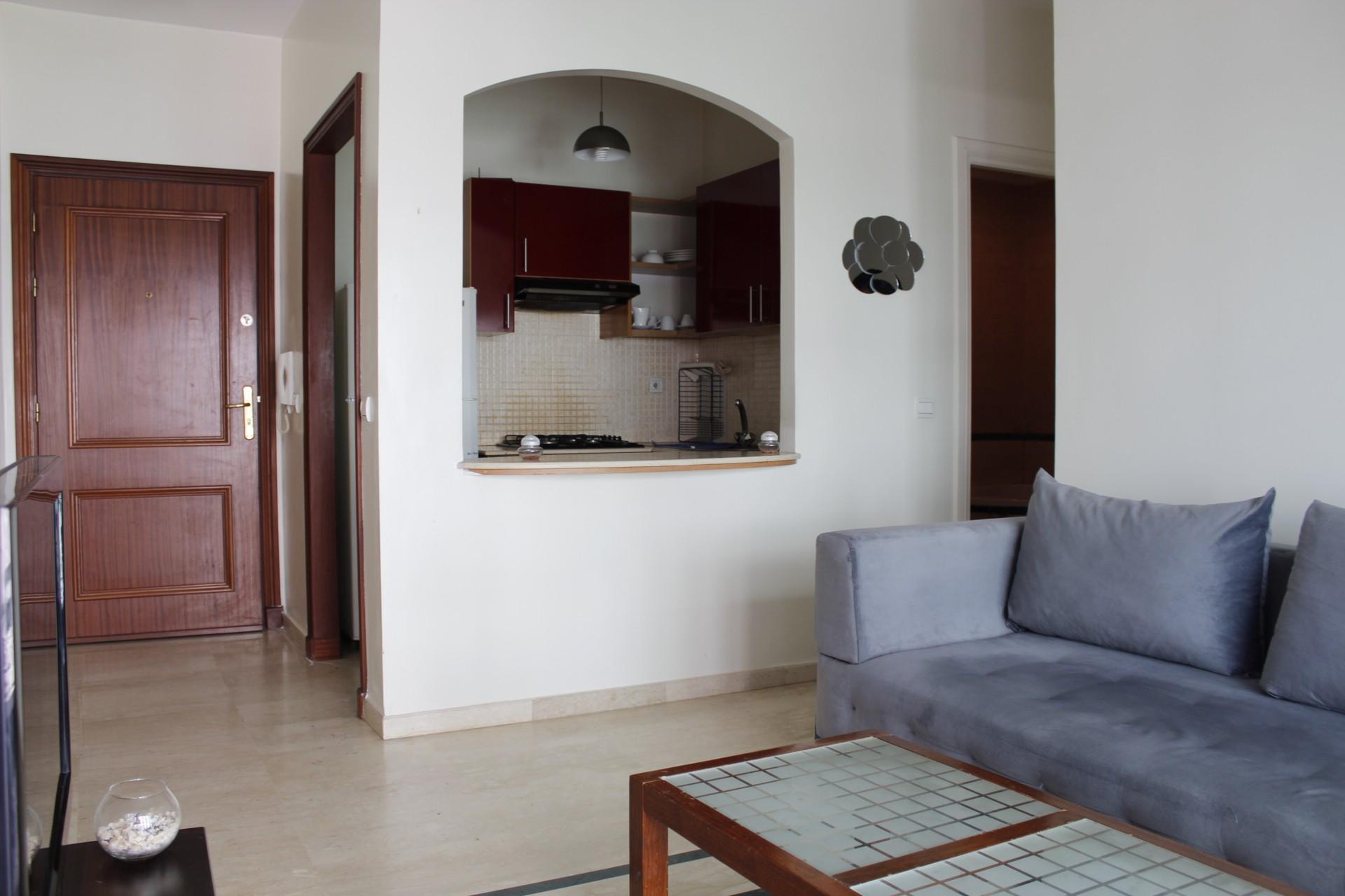 Casablanca, Racine (proche place iris) splendide duplex  a louer