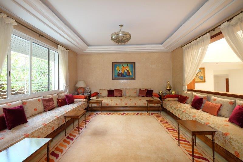 Casablanca,Racine parfait et coquet appartement familialà vendre