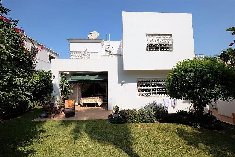Casablanca sud, Californie, à vendre lumineuse Villa