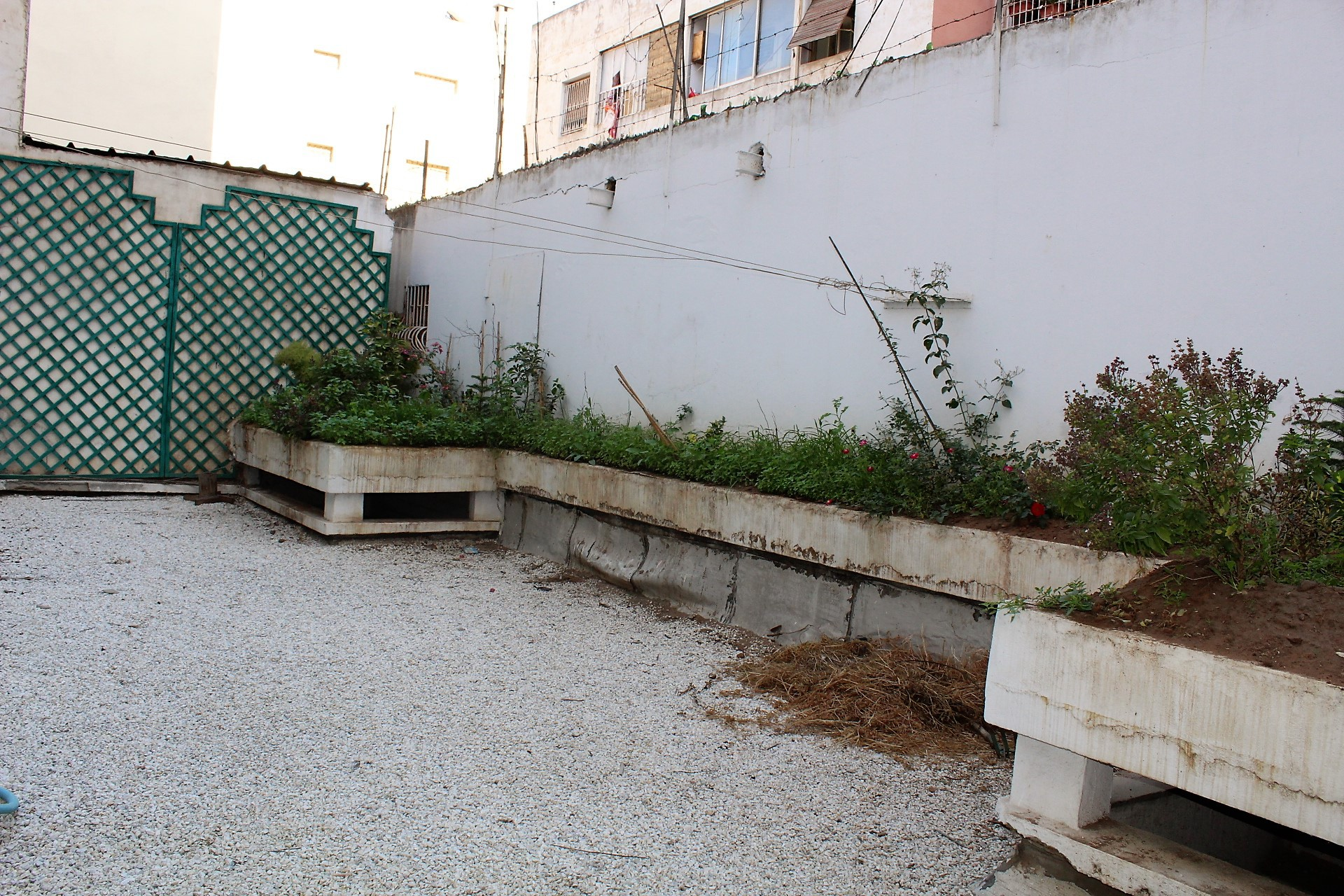 Casa,Gautier à louer appartement de 256 m2 terrasse et jardin urbain