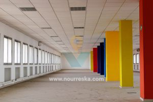 Casablanca l investissement dans l immobilier de bureaux se tasse