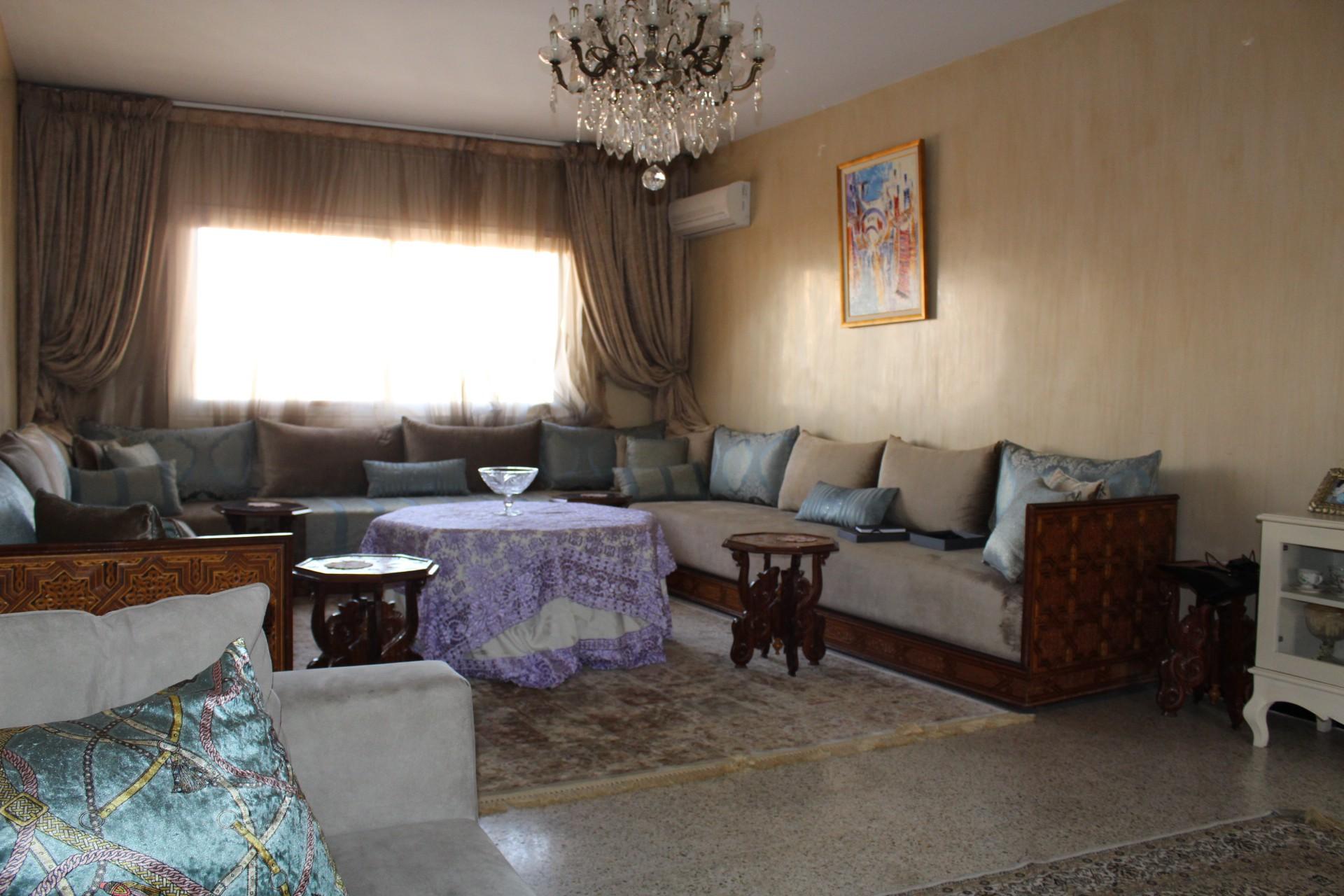 Casablanca a acheter appartement / buro hyper centre du maarif