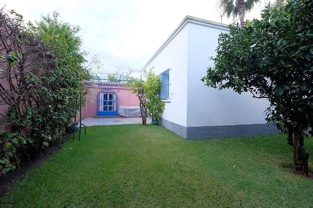 Casablanca charmante Villa en vente au CIL, très calme et en parfait état.