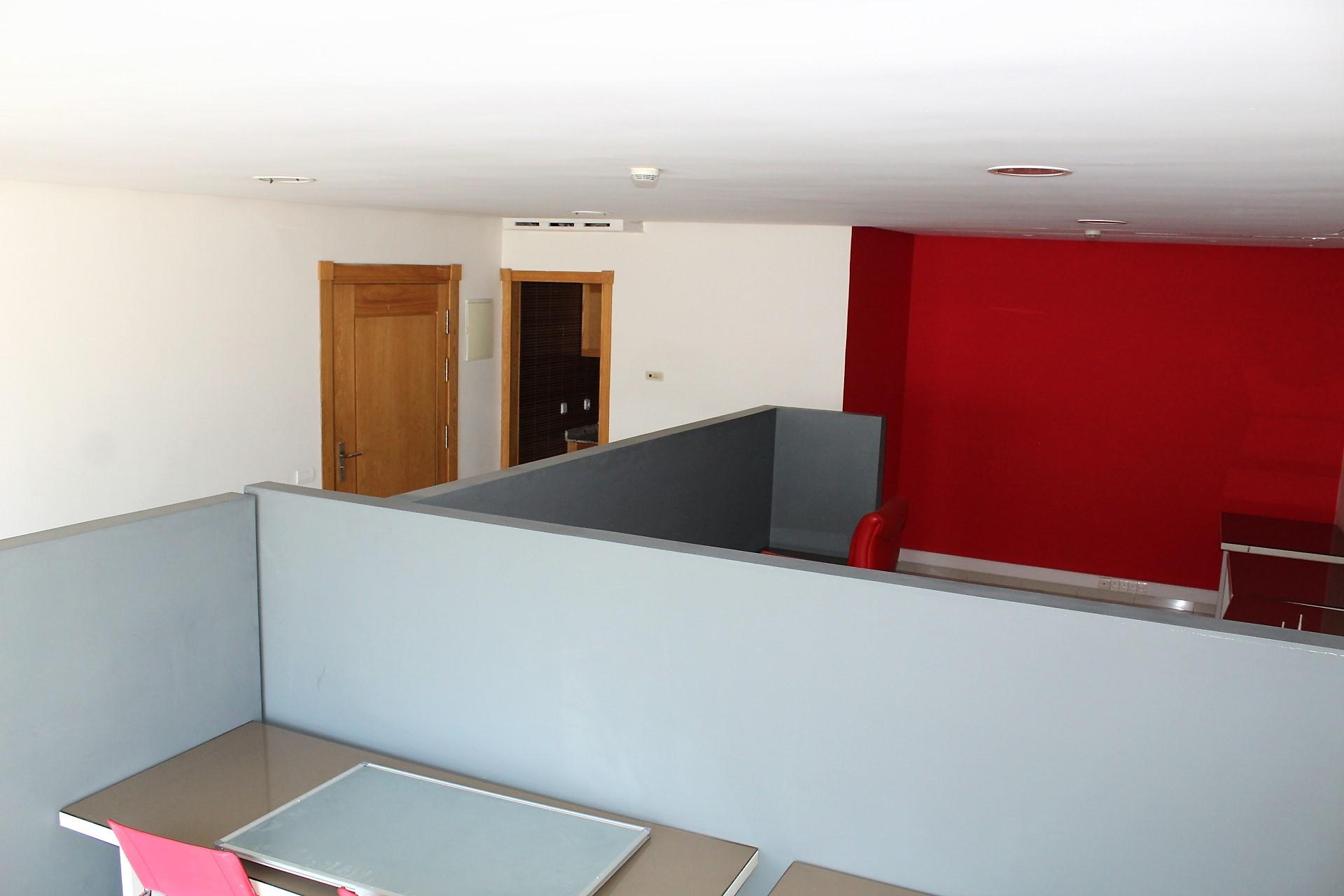 Casa Parfait Bureau à louer en open space entièrement équipé et meublé