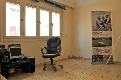 appartement 3 ch location dar bouazza meuble