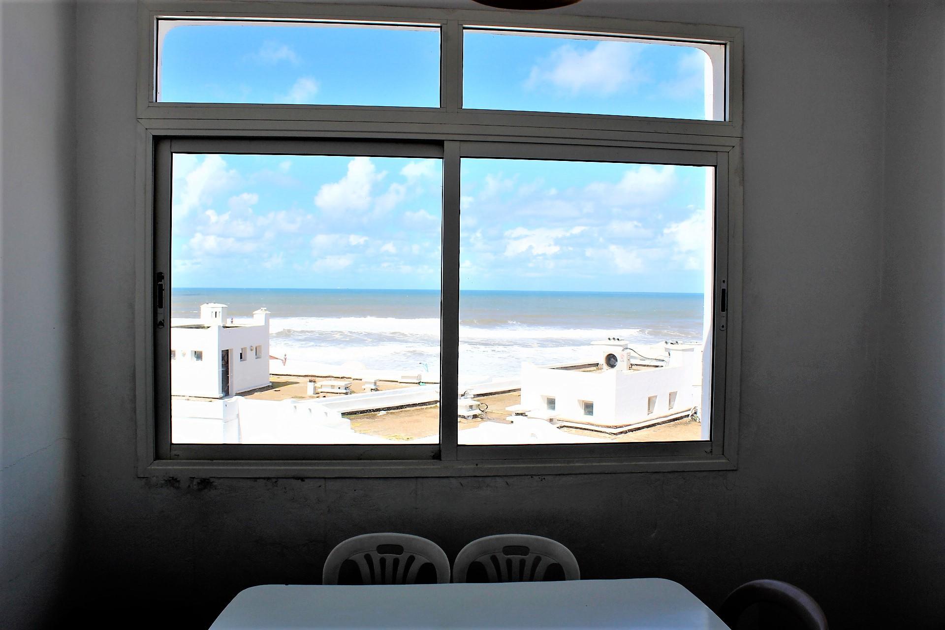 Casablanca à louer confortable appartement meublé vue sur mer