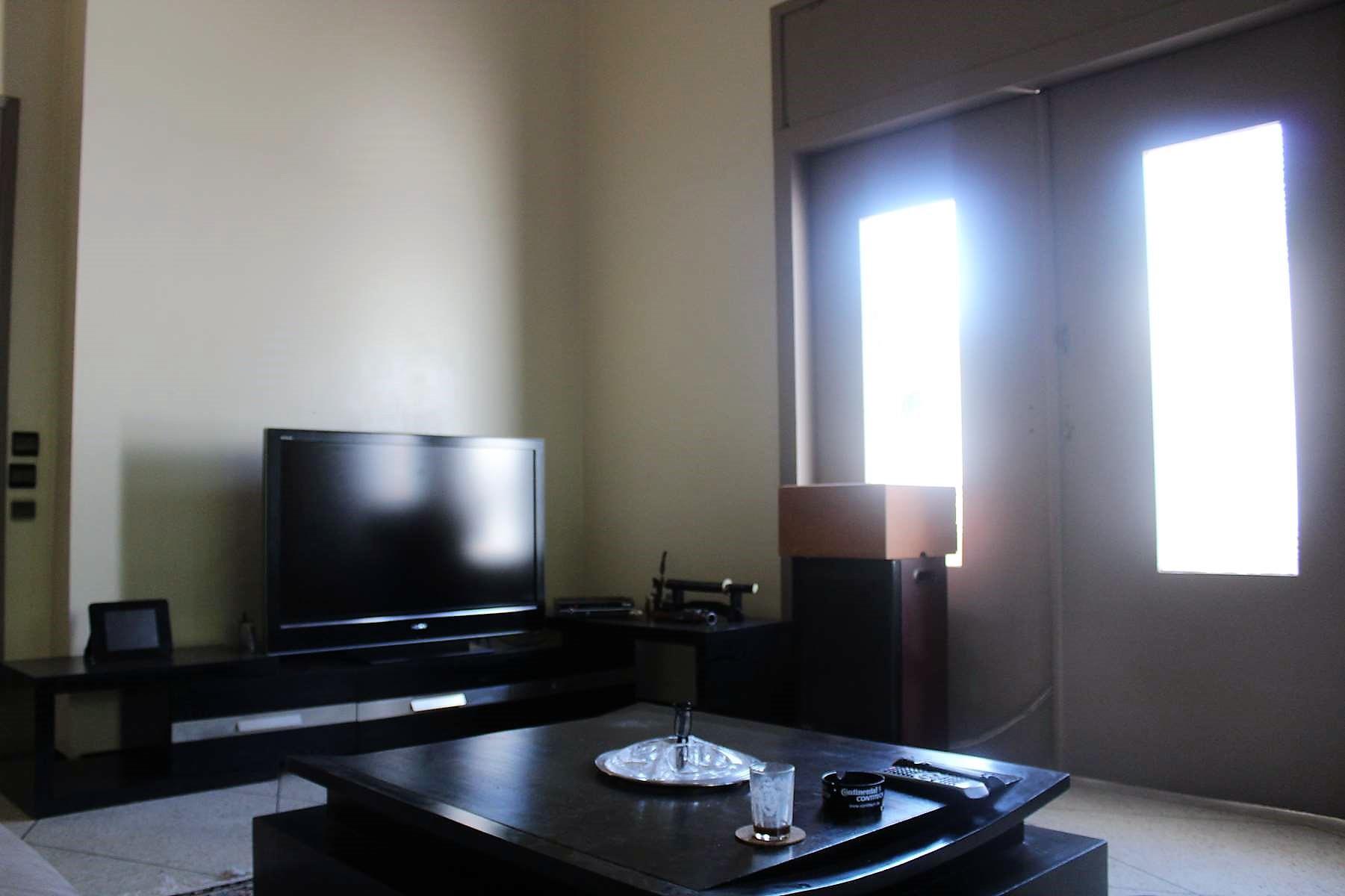 Maroc, Casablanca, vente d'appartement de 131 m² lumineux, au 4ème étage à Bourgogne