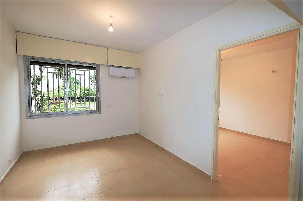 Maroc , Casablanca , maarif extension , appartement de 53 m², situé au RDC de la résidence Romandie 2,