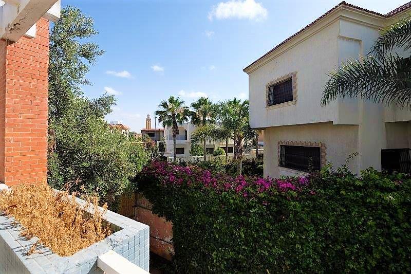 Maroc, Casablanca, CIL, à  saisir Villa a la location très calme et en parfait état.