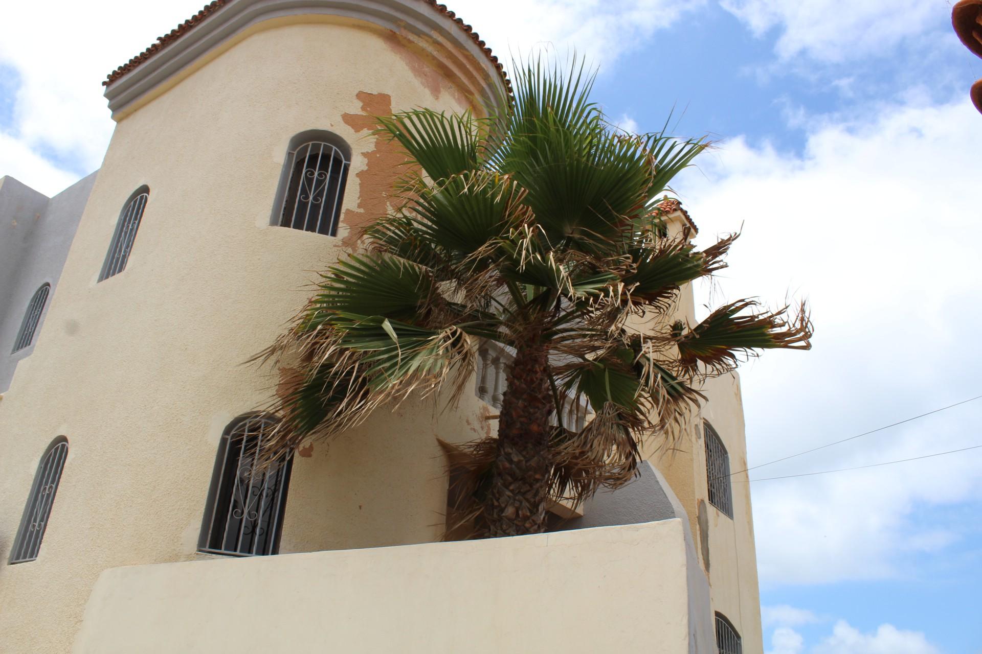 Maroc, Casablanca, Imaginez-vous habiter entre les villas de la Californie …  Rare à louer appartement meublé très haut standing de 127 M2.