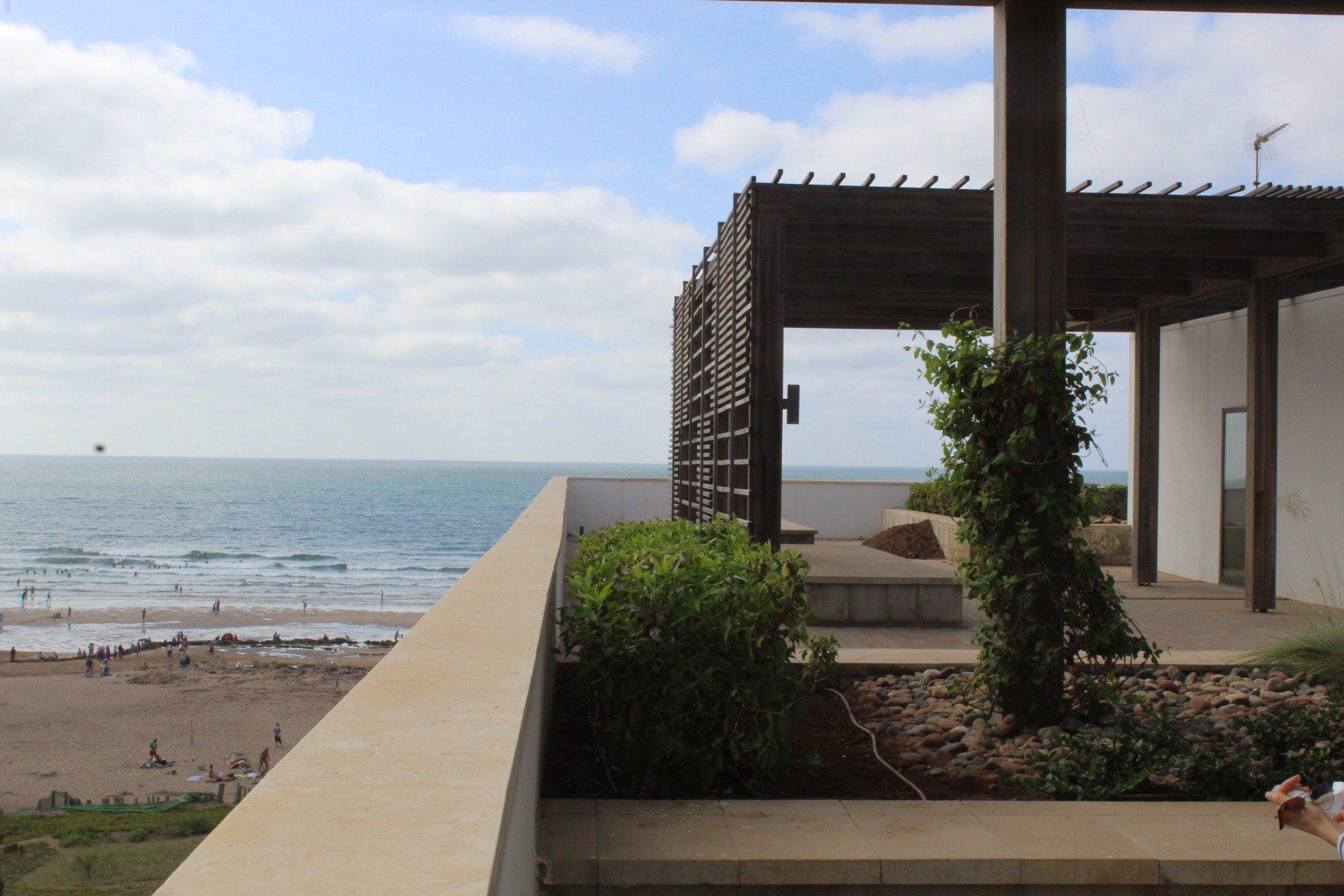 Casablanca (ANFA PLACE) Saisissez l'opportunité du privilege, en devenant locataire d'un logement d'exception face a l'ocean