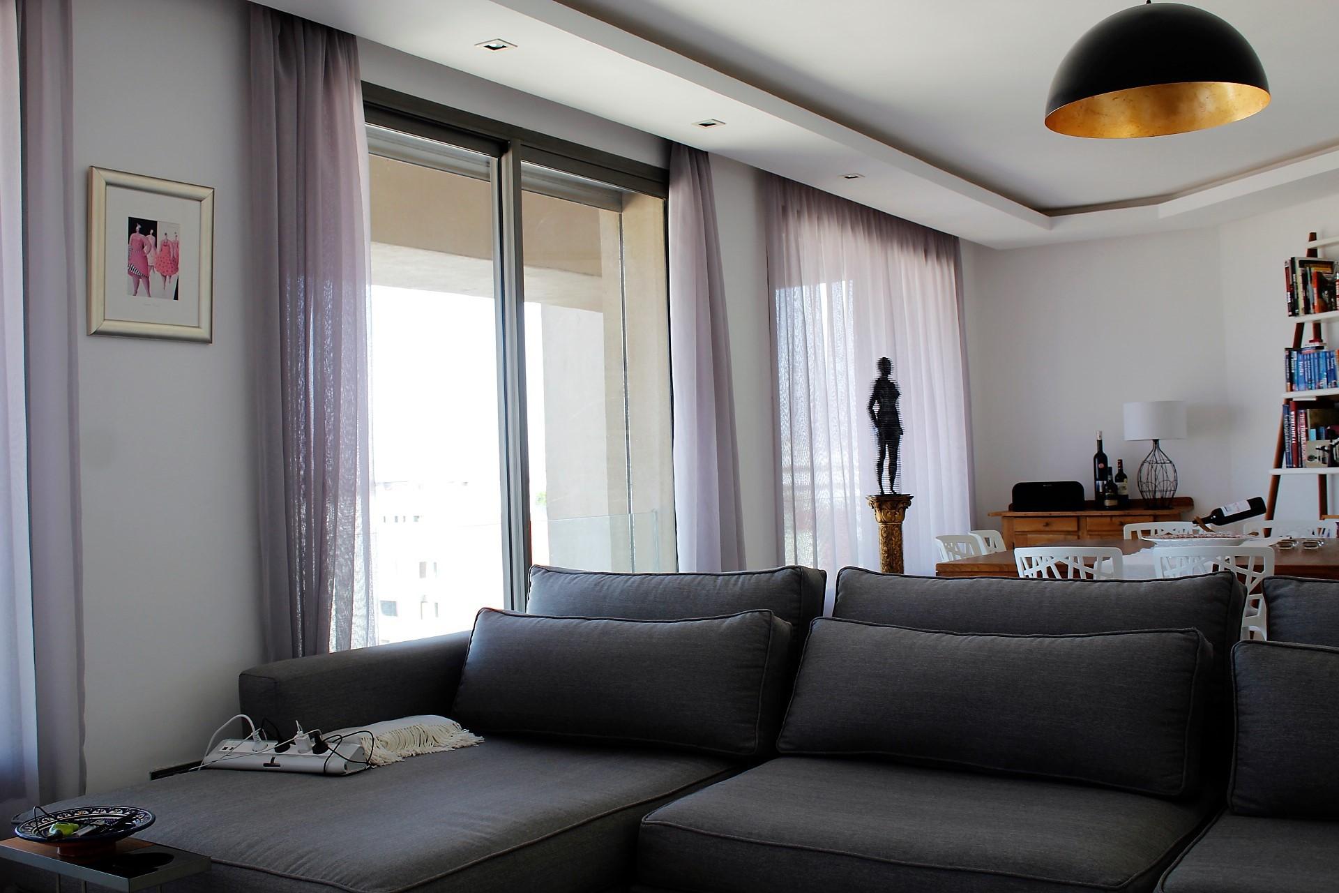 Maroc, Casablanca, cœur de Gautier à louer Vaste appartement moderne de 176 m²