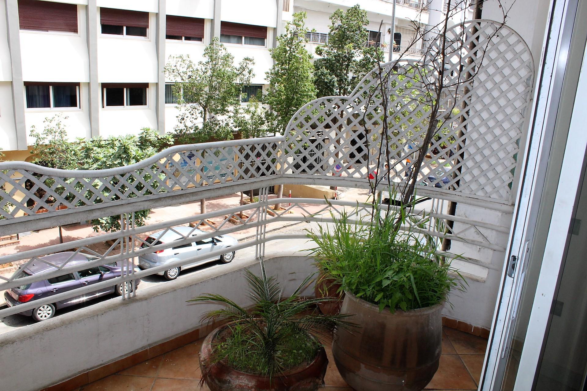 Maroc, Casablanca, Gauthier, Vends appartement de 170 m² avecterrasse ombragé de 30 M2