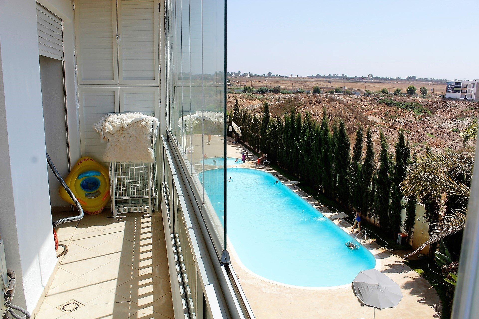 A louer Appartement Neuf haut standing  Meublé 3 pièces – 82 m² – Dar Bouazza.
