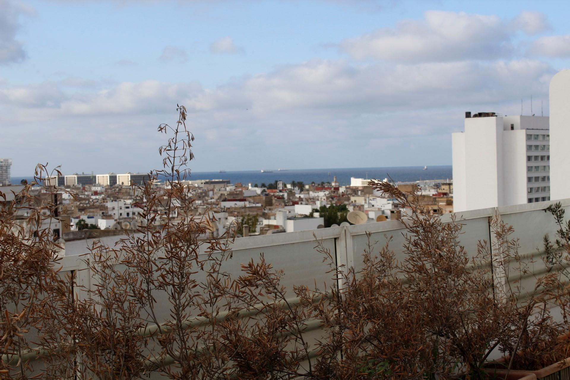 Casablanca, laboratoire de l'architecture du 20 ème siècle !