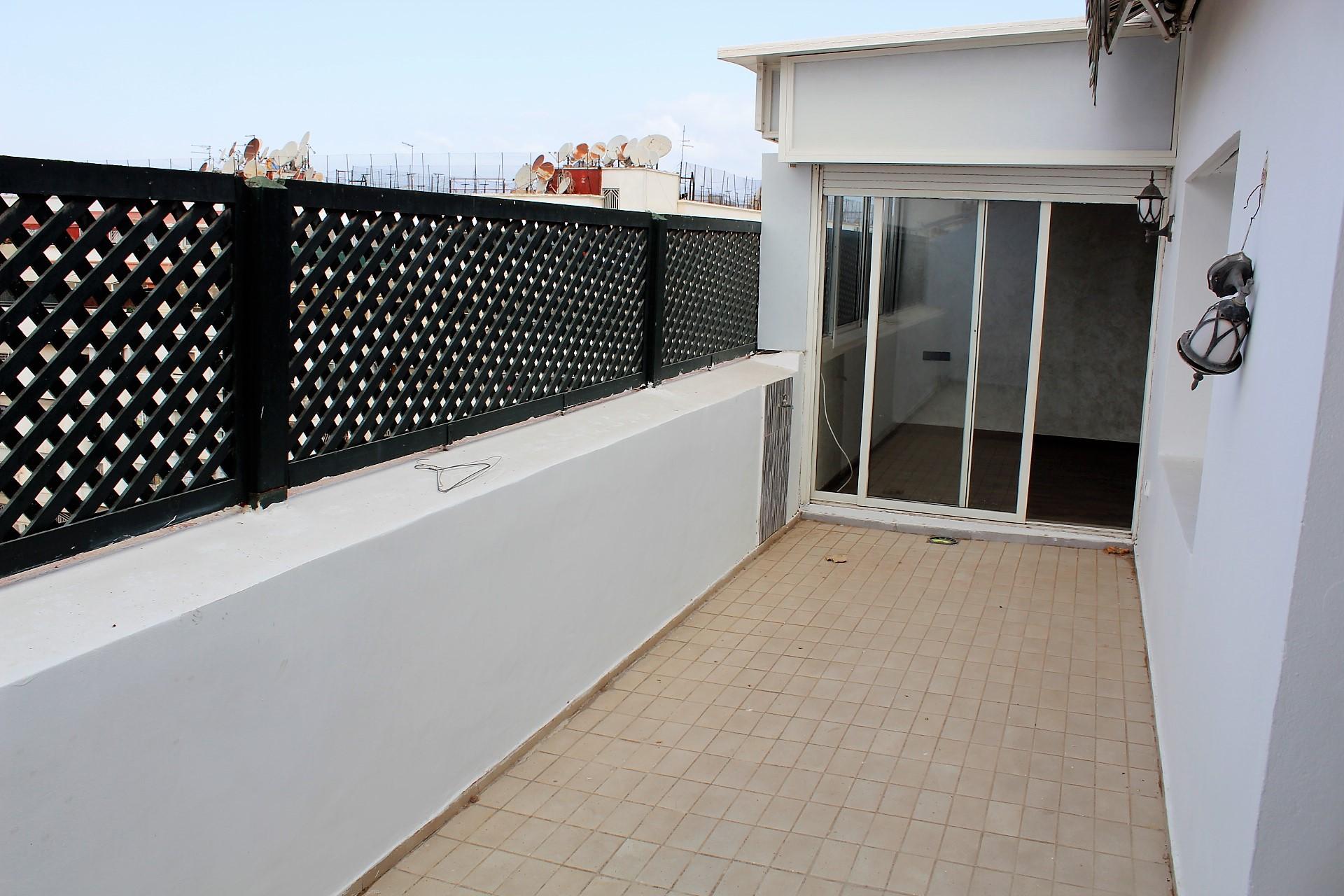 Maroc, Casablanca, Maarif extension, à louer appartement de 87 m² avec terrasse