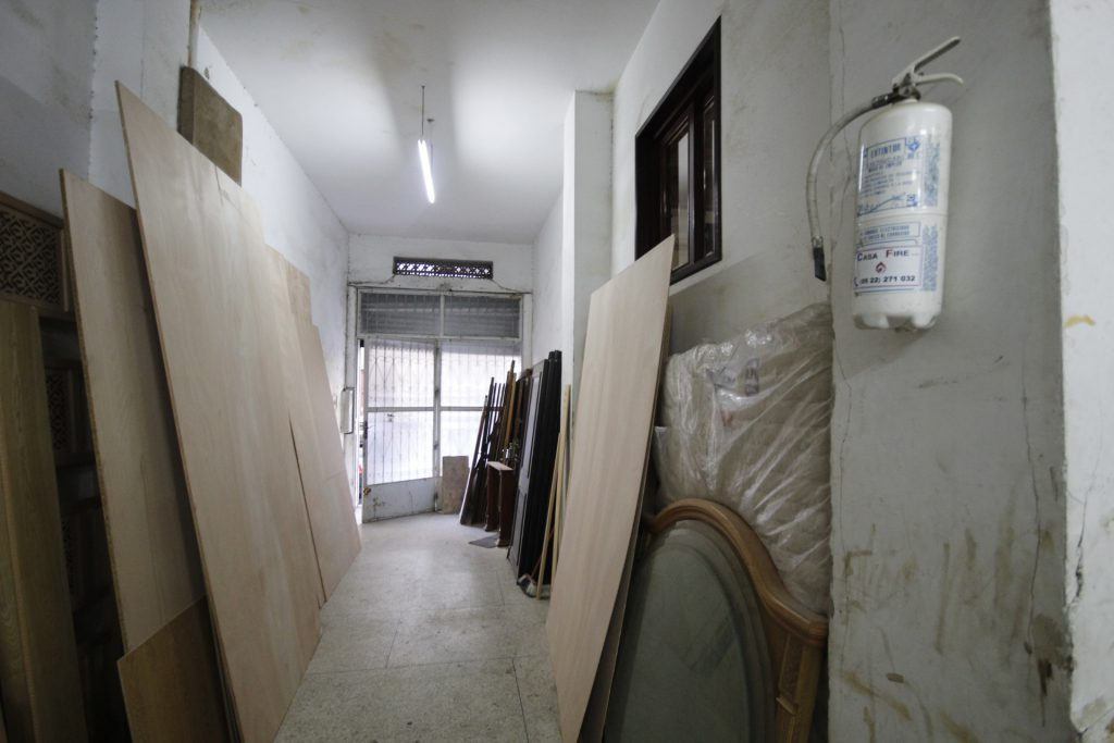 magasin a la vente bourgogne casablanca maroc utilisable comme entrepot
