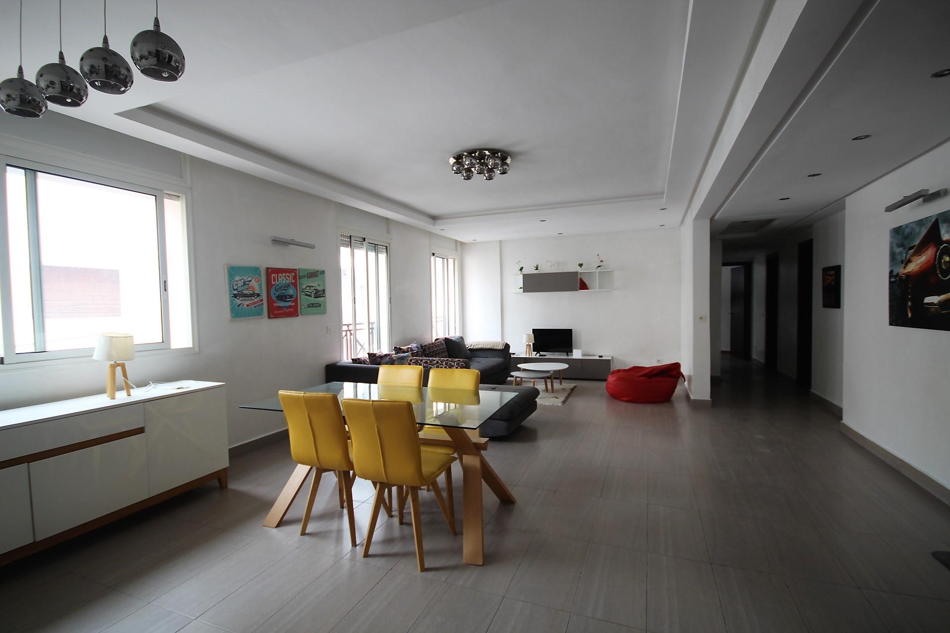 location meublé appartement gauthier