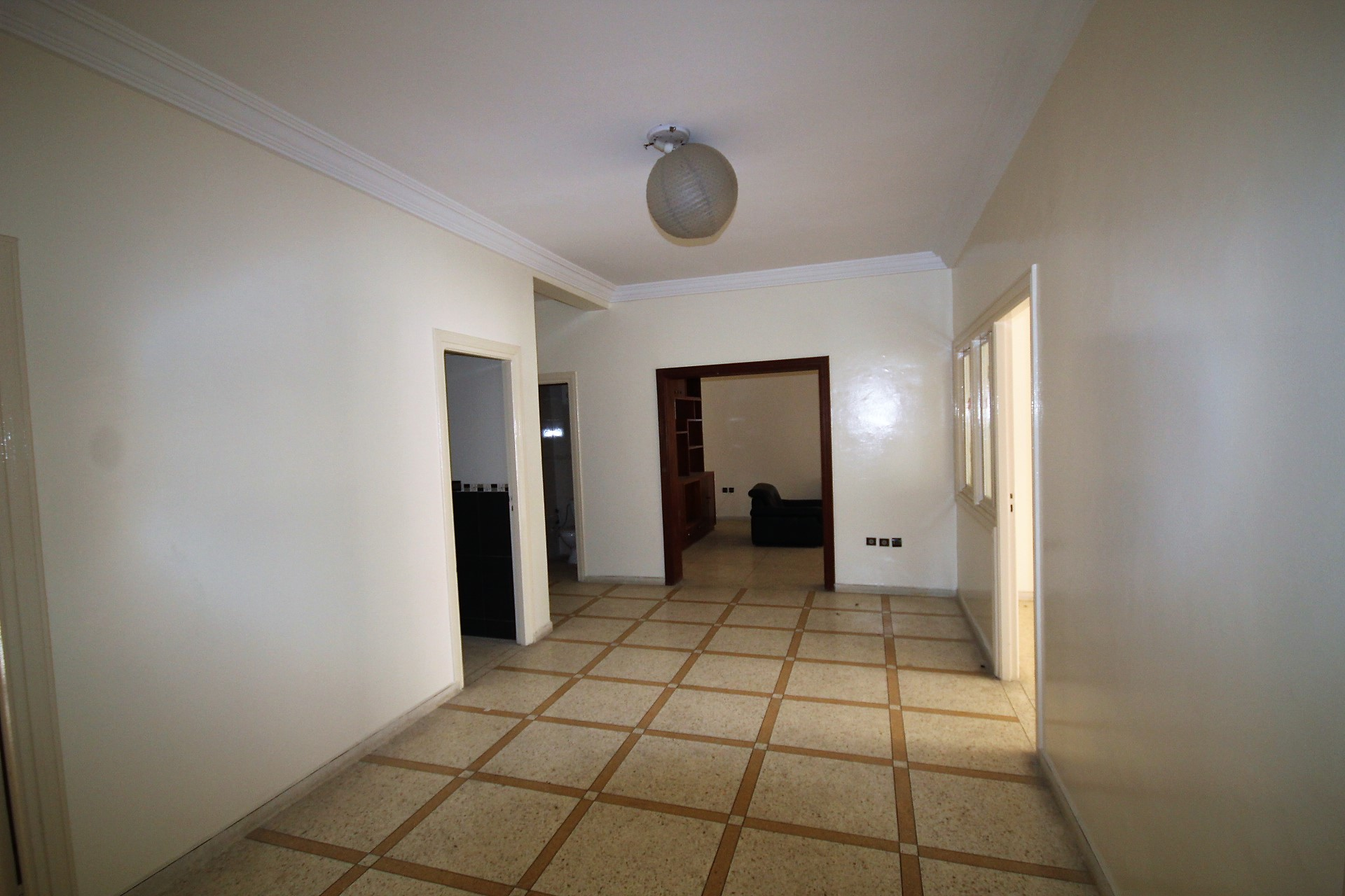 location appartement gauthier casablanca