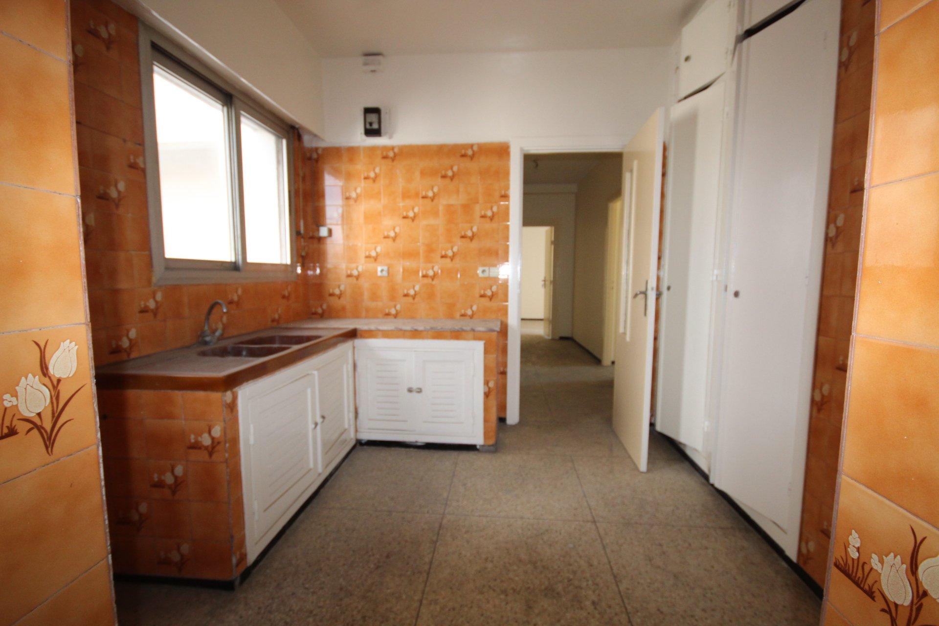 Maroc, Casablanca, Palmier, location Bureau de 120 m² confortable et pratique proche CGEM