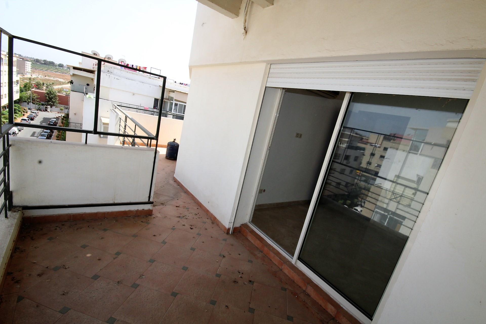 Jnane Californie Appartement de 2 chambres de 85 m² grandes terrasses exposition Sud