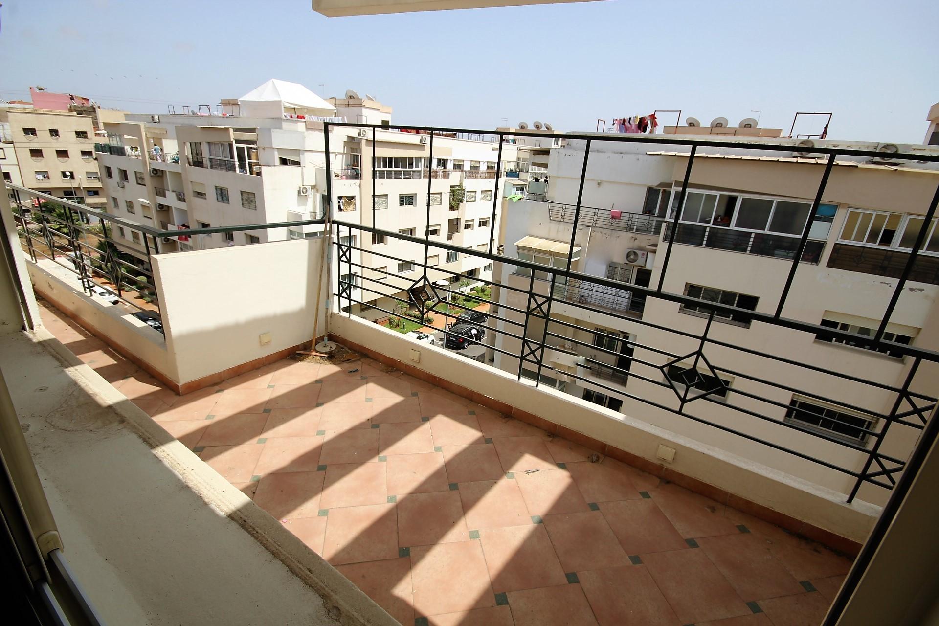 jnan californie vente appartement terrasse