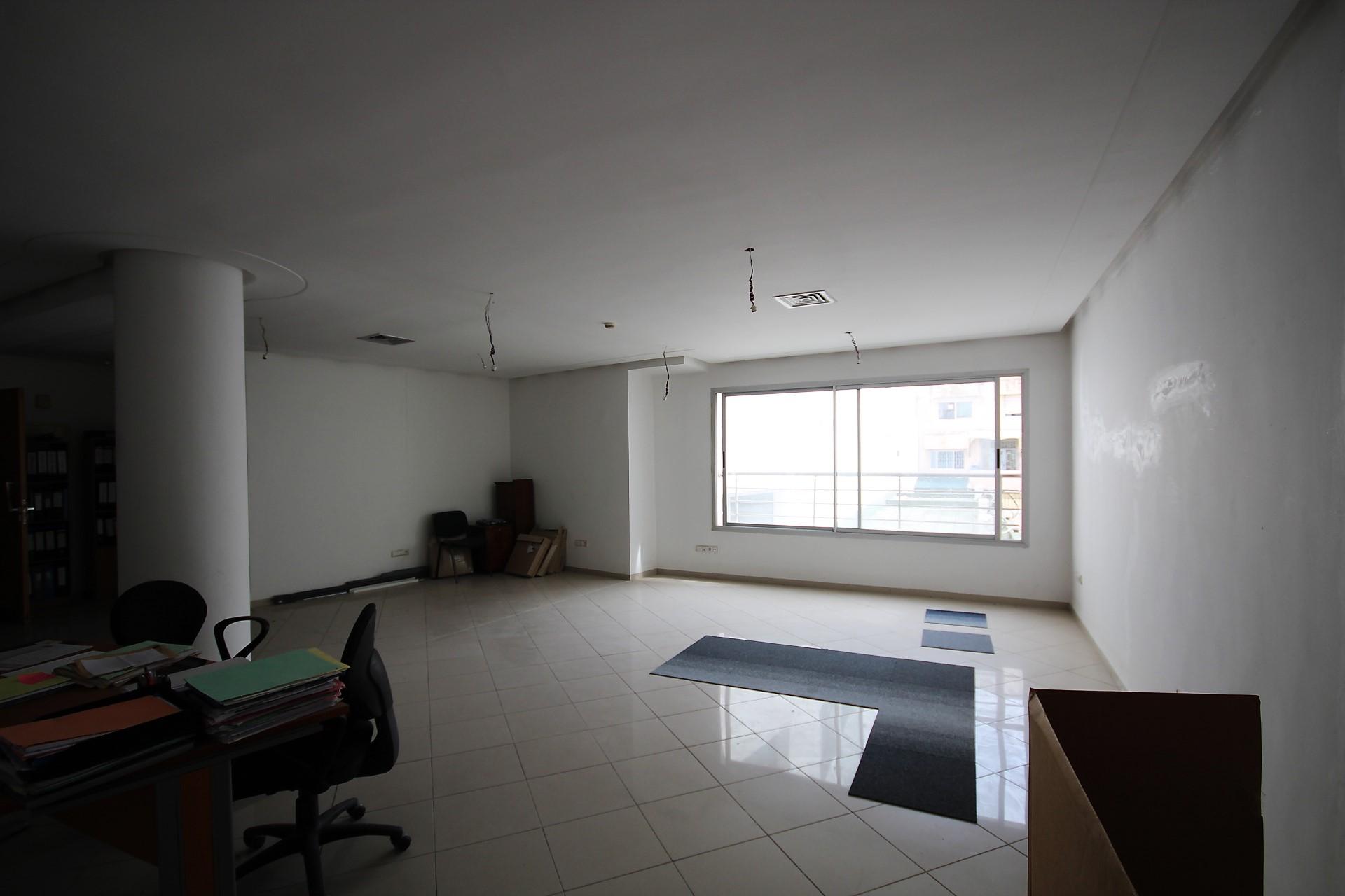 Secteur Abdelmoumen, à louer parfait bureau moderne de 90 m²