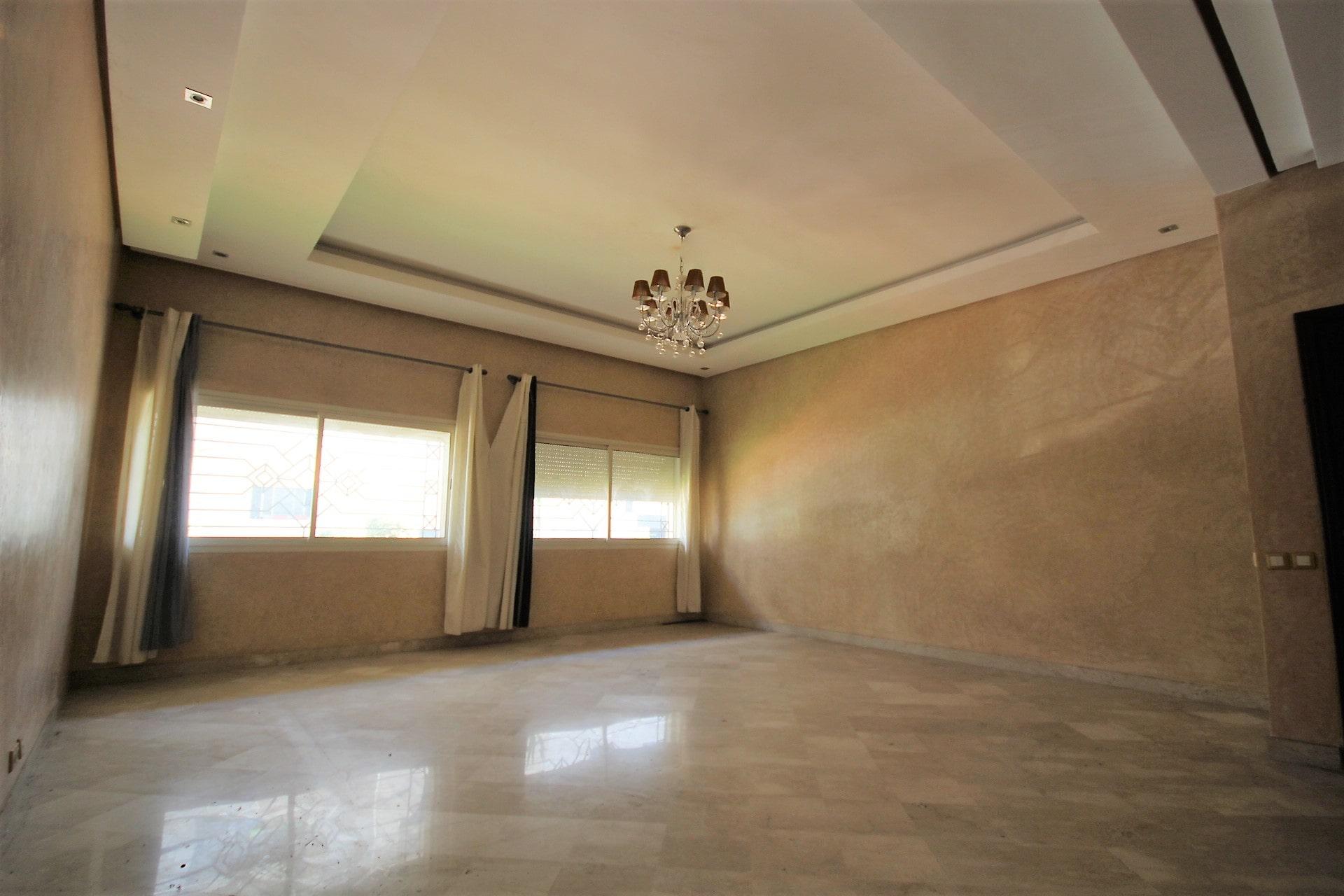Californie, vend appartement de 3 ch ,111 m² à bon prix