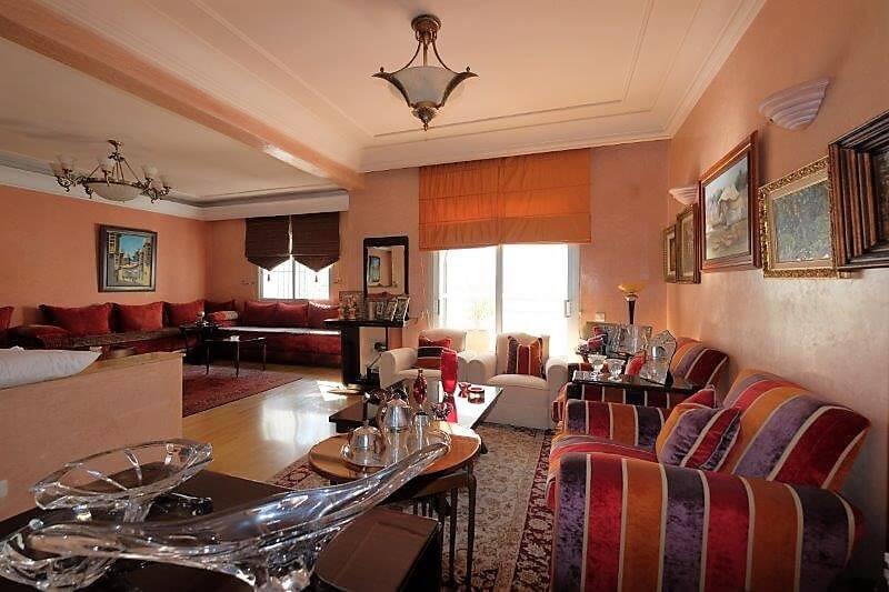agreable-villa-entierement-refaite-a-acheter-d-une-superficie-terrain-de-460m-et-400m-habitable-en-triplex-sur-3-niveaux-0022