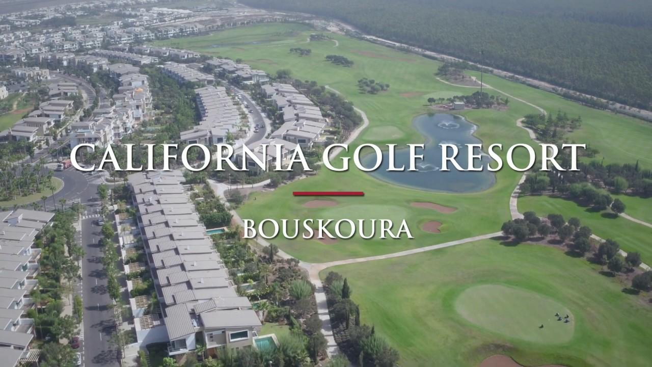 à acheter appartement avec terrasse et vue sur golf et espaces vert