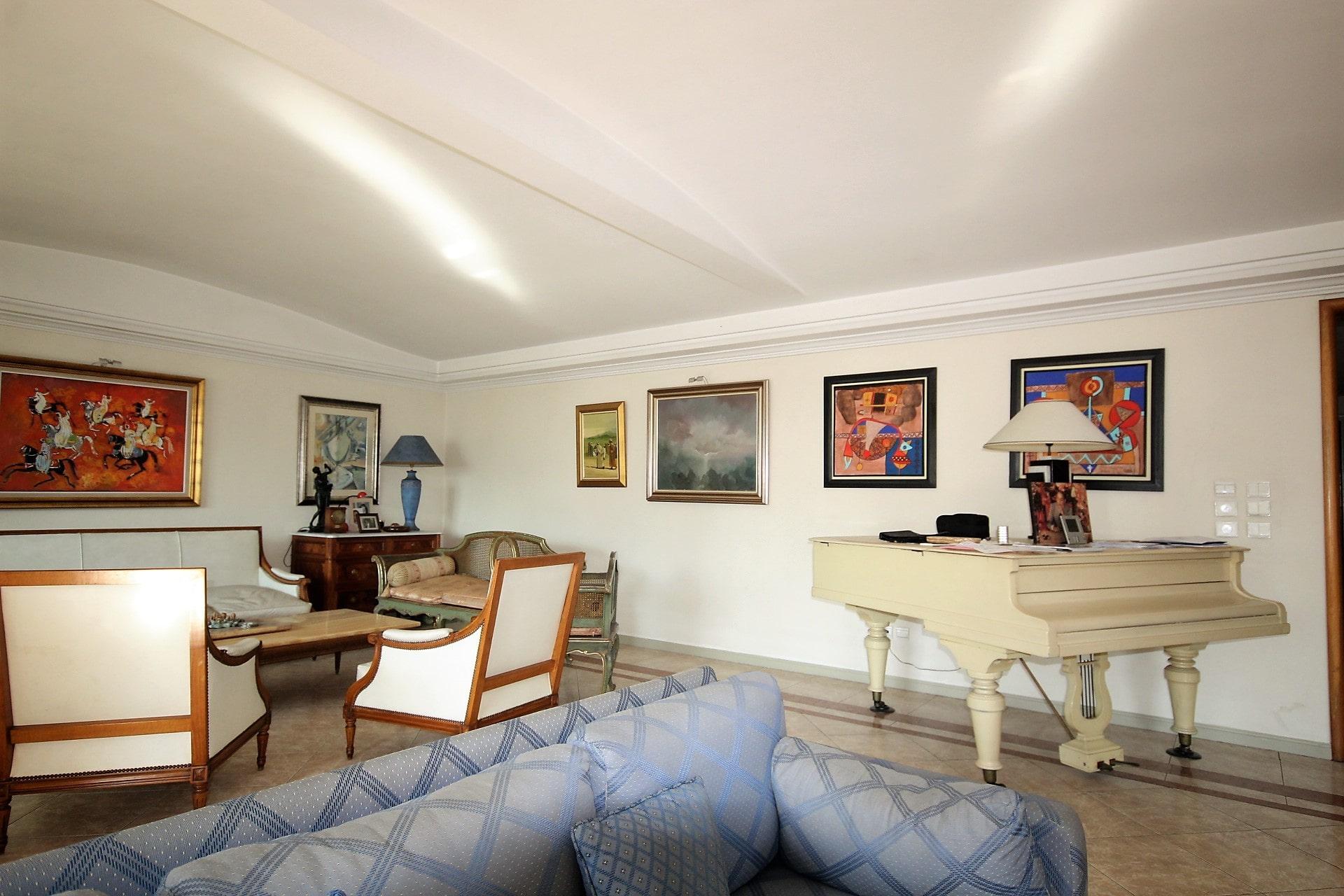 Luxueux appartement de 250 m² à acheter sur Bd Massira Khadra