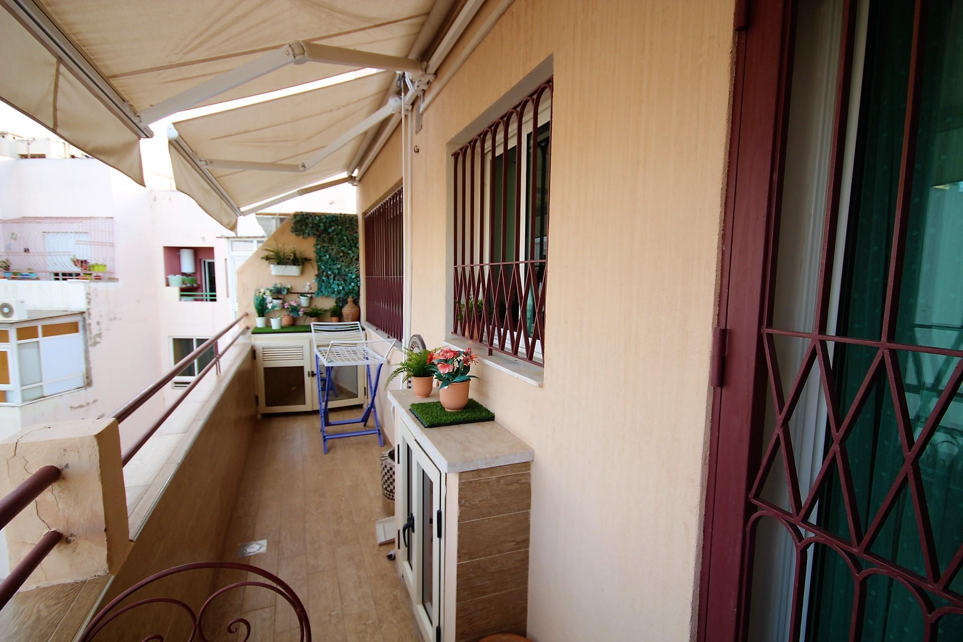 Casablanca, Maarif Extension, luxueux appartement de 110 m² avec terrasse à saisir !