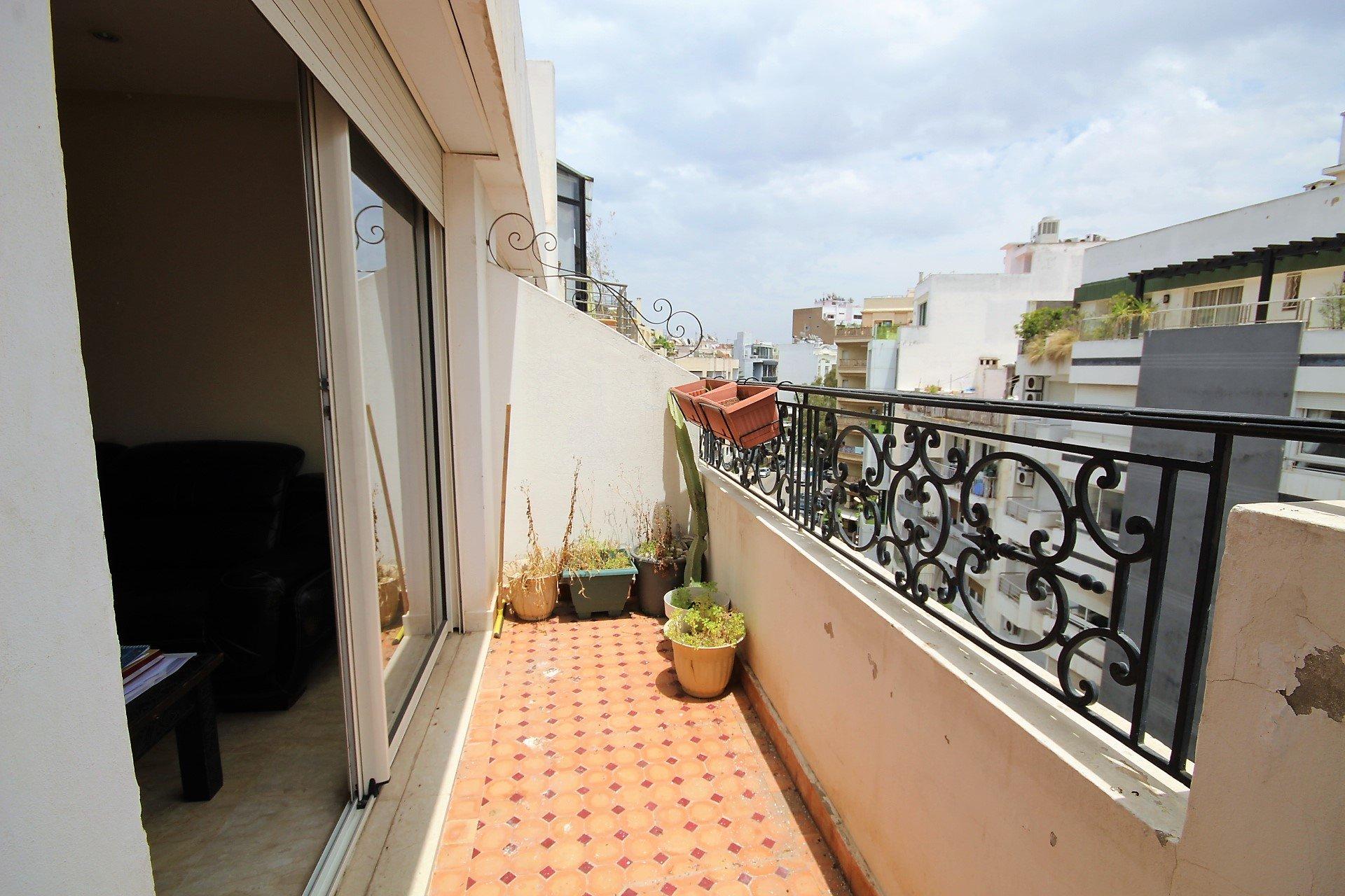 Casablanca, Gauthier, STUDIO à acheter SPECIAL Investissement très bon rendement