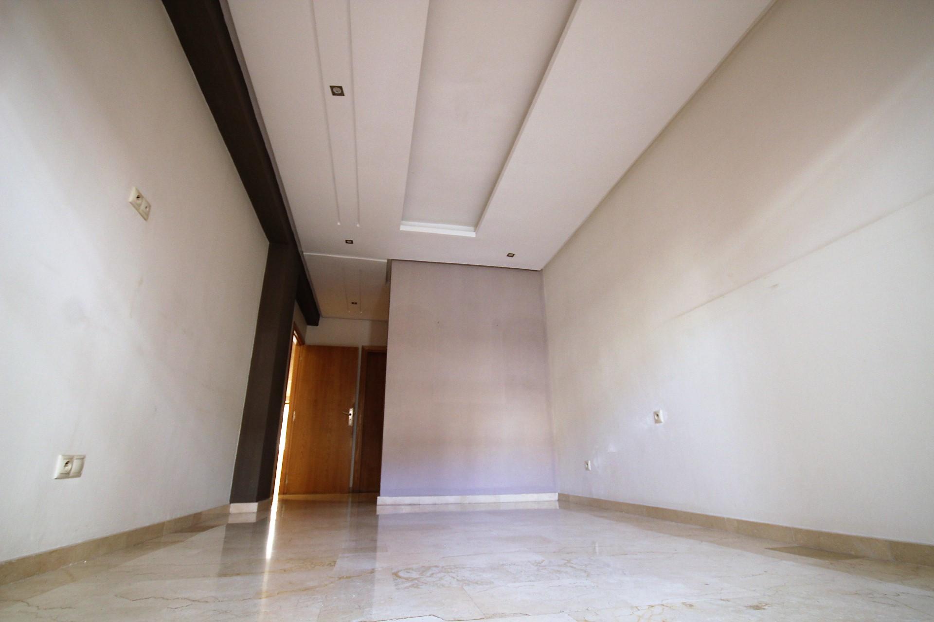 Maroc, Casablanca, Bourgogne proche Badr, loue confortable 100 m²