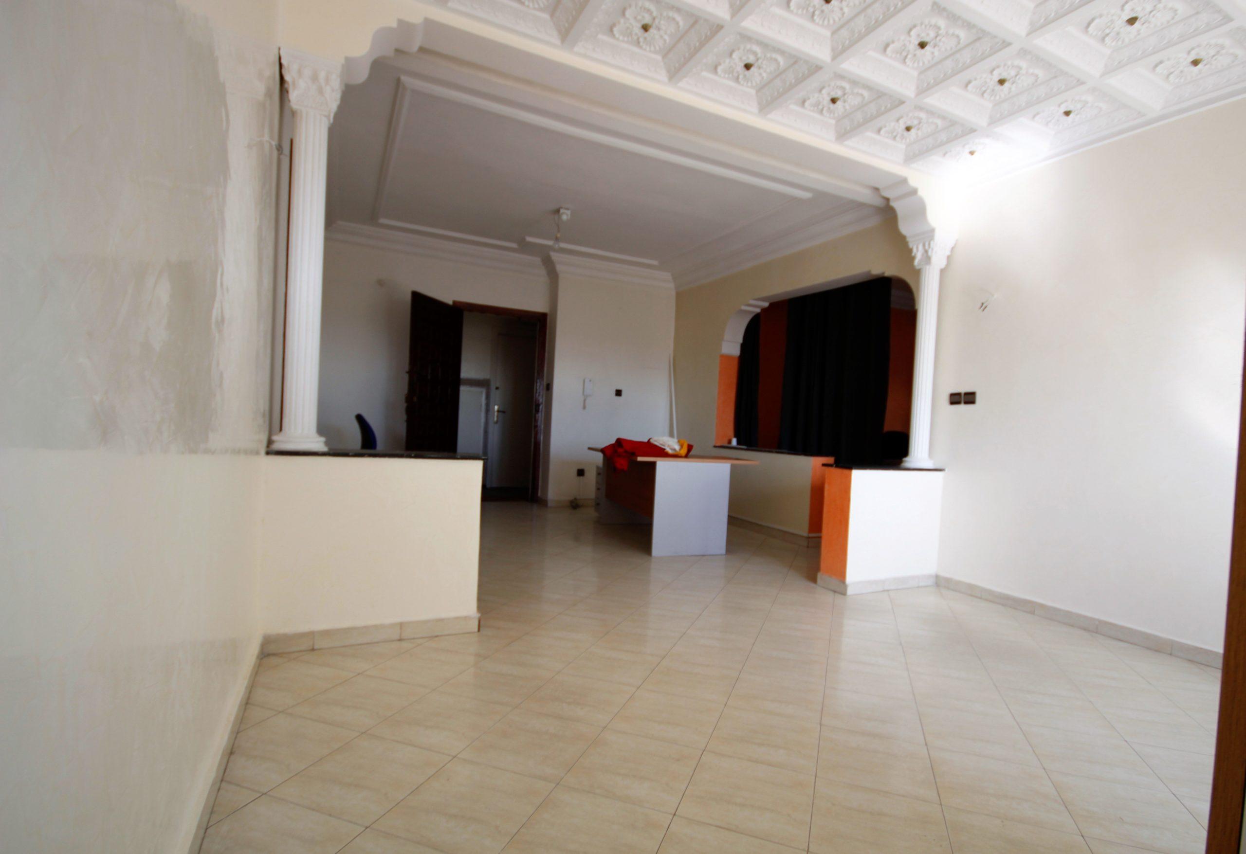 Maroc, Casablanca, Gironde à acheter appartement usage mixte expo sud