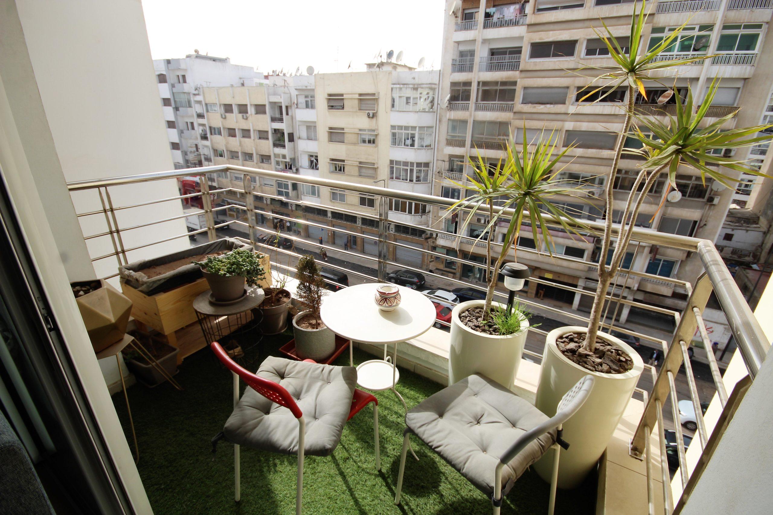 Casablanca, VAL FLEURIT, VEND LUXUEUX Appart NEUF de 113 m² à très bon prix