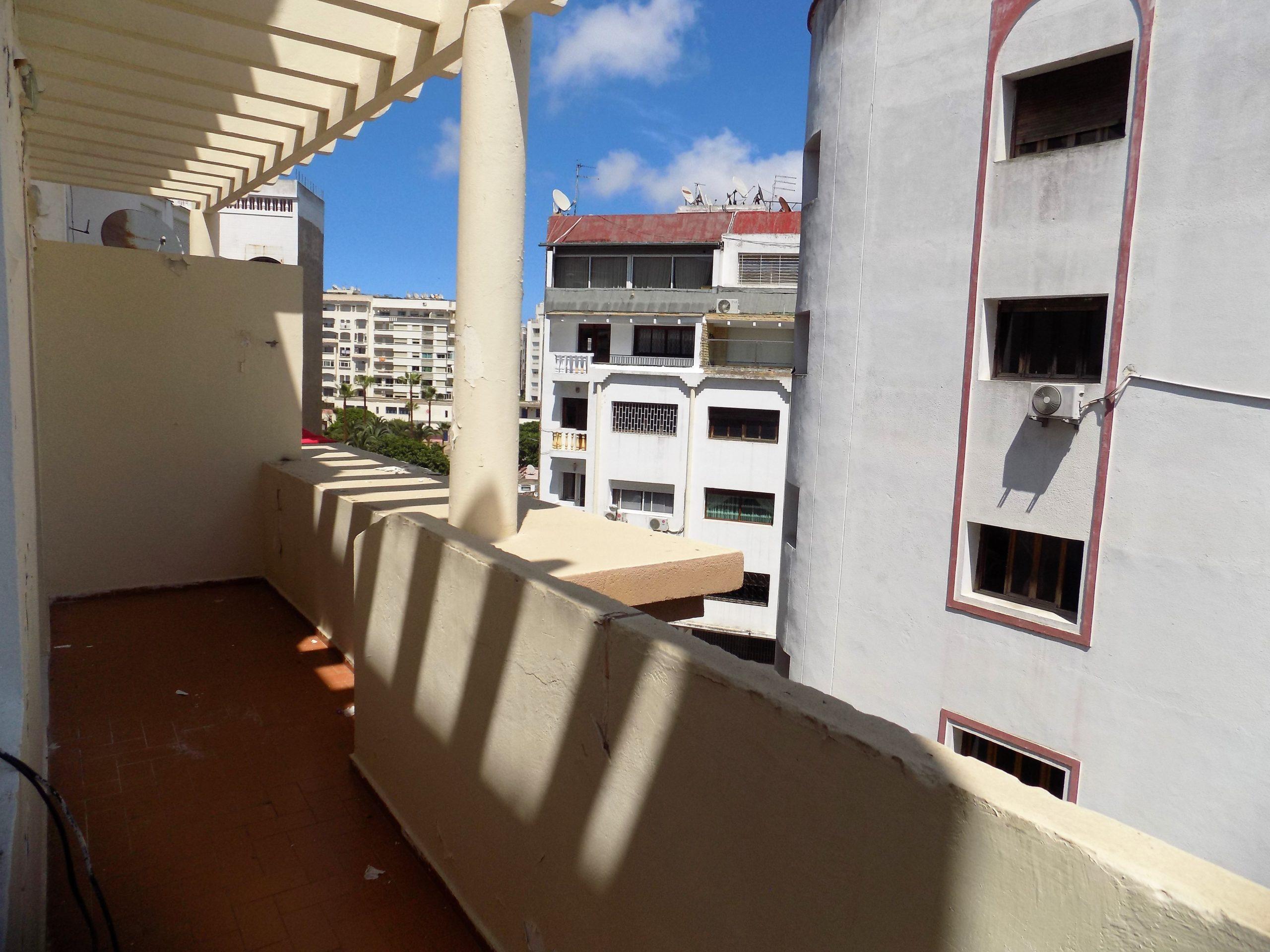 Casablanca, princesse proche Ghandi Mall loue appartement de 2 chambres et 113 m² pas cher