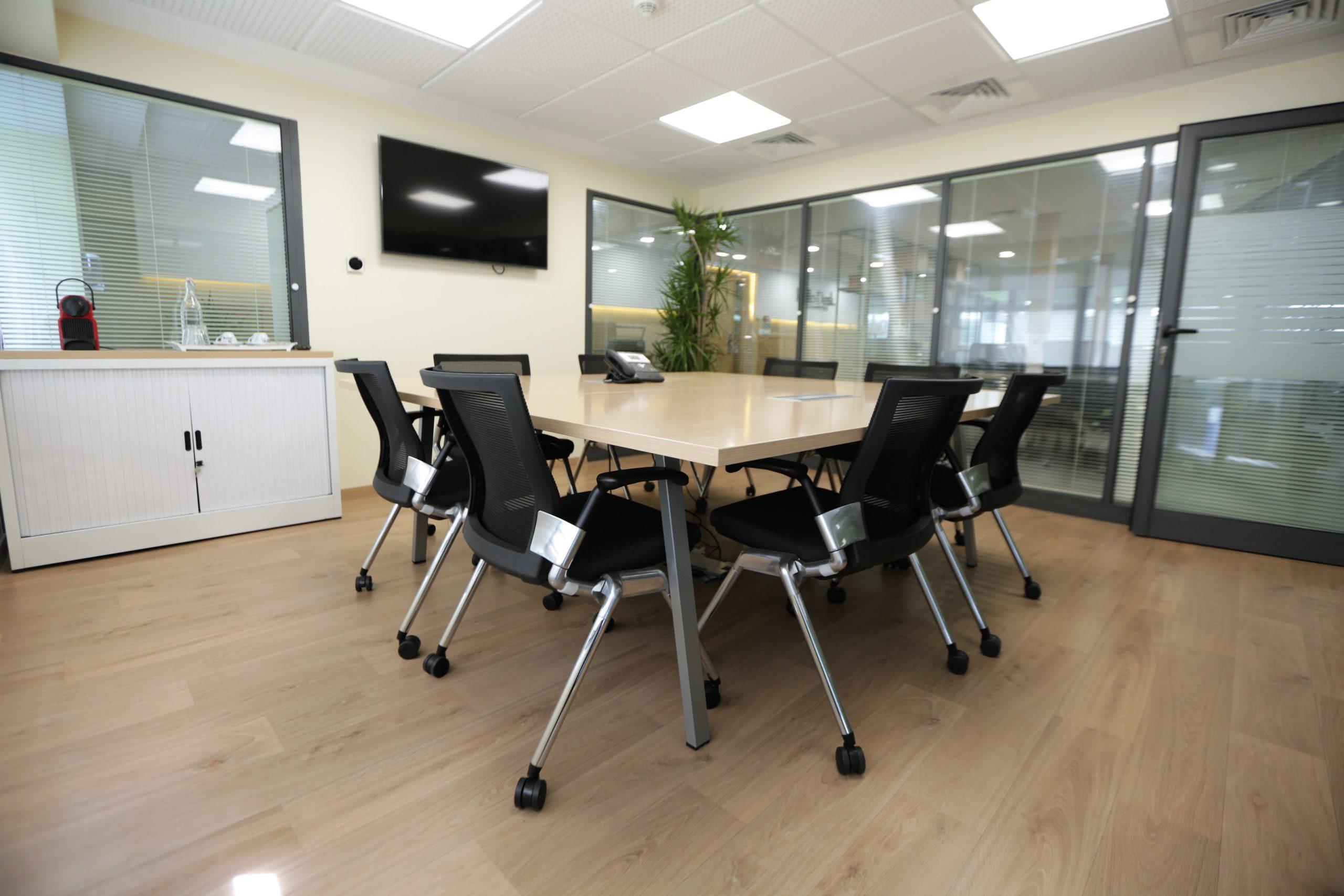 Casablanca Centre loue espace de bureaux adaptés Haut de Gamme