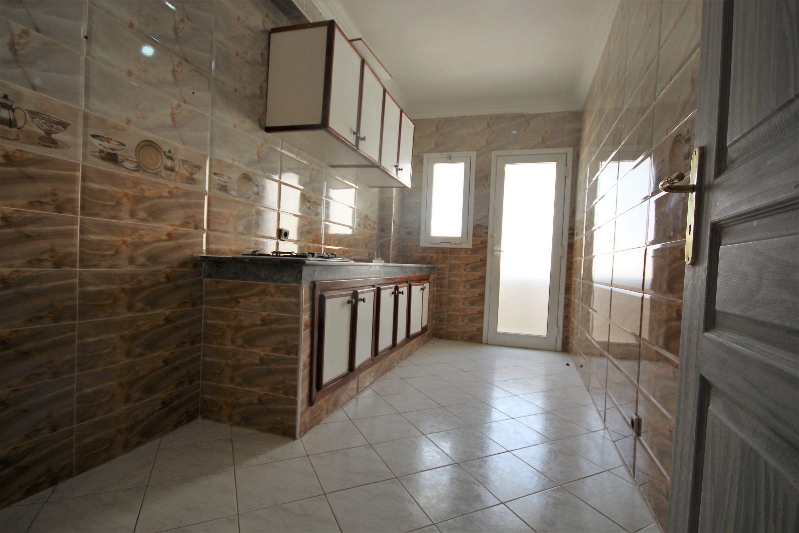 Maroc, Casablanca Maarif extension, vend appartement 2 chambres petit prix